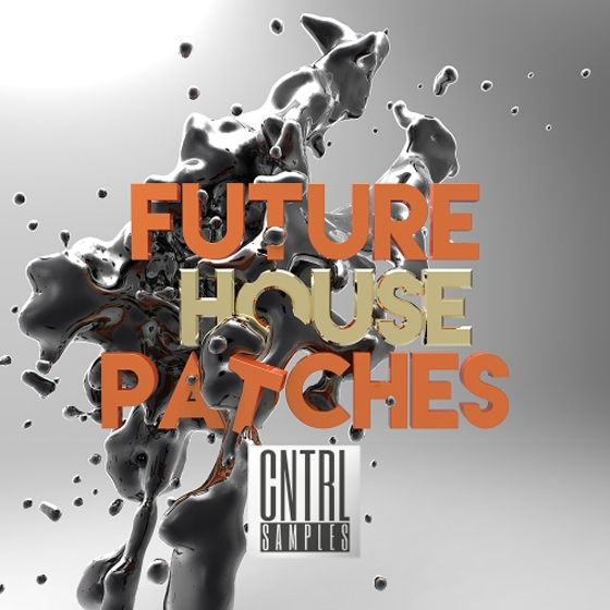CNTRL Samples Future House Patches MiDi SPiRE-AUDIOSTRiKE